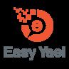 """לוגו של איזי יע""""ל - הכנה לבחינת יע""""ל"""